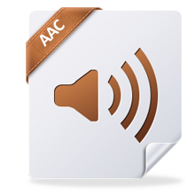 Recover AAC on Mac