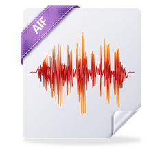 Recover AIF on Mac