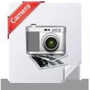 Camera photo Recovery