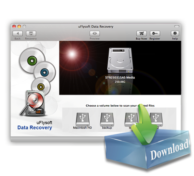 free download data recovery for mac