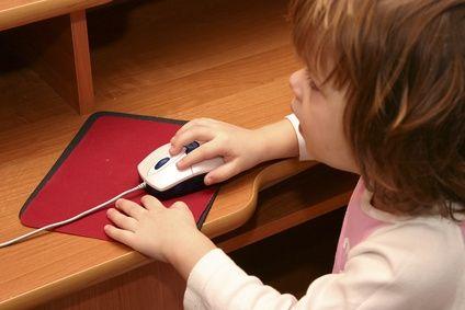 monitor kid's computer