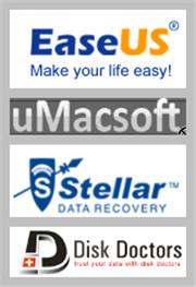 Macintosh Data recovery