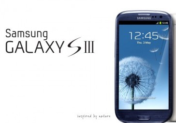 Samsung Galaxy SIII mini data recovery