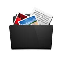 Macintosh file recovery