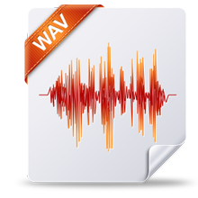 Recover WAV on Mac