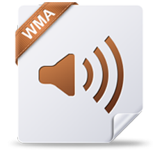 Recover WMA on Mac